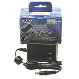 Brother AD-24ES AC Power Adapter for Brother P-Touch Label Makers
