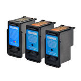 Canon PG-240XL CL-241XL 5206B001 5208B001 Remanufactured Ink Cartridge High Yield Combo II