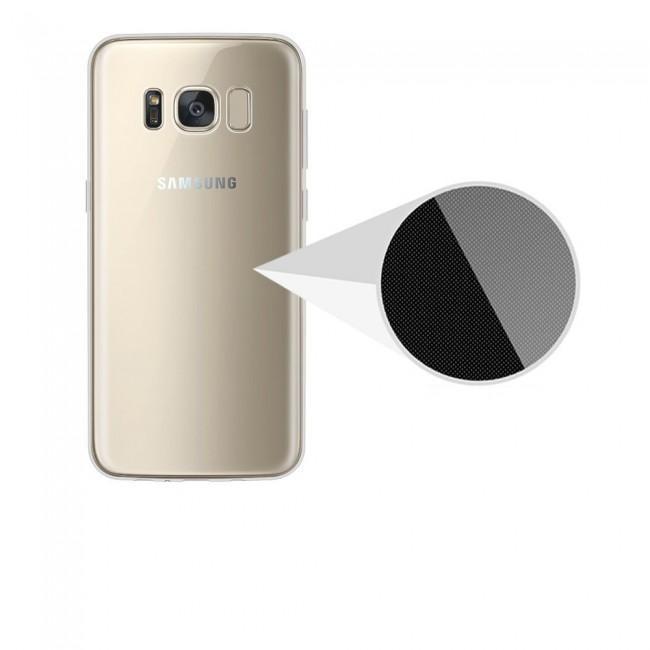 Samsung Galaxy S8 Jelly Case – Zanko