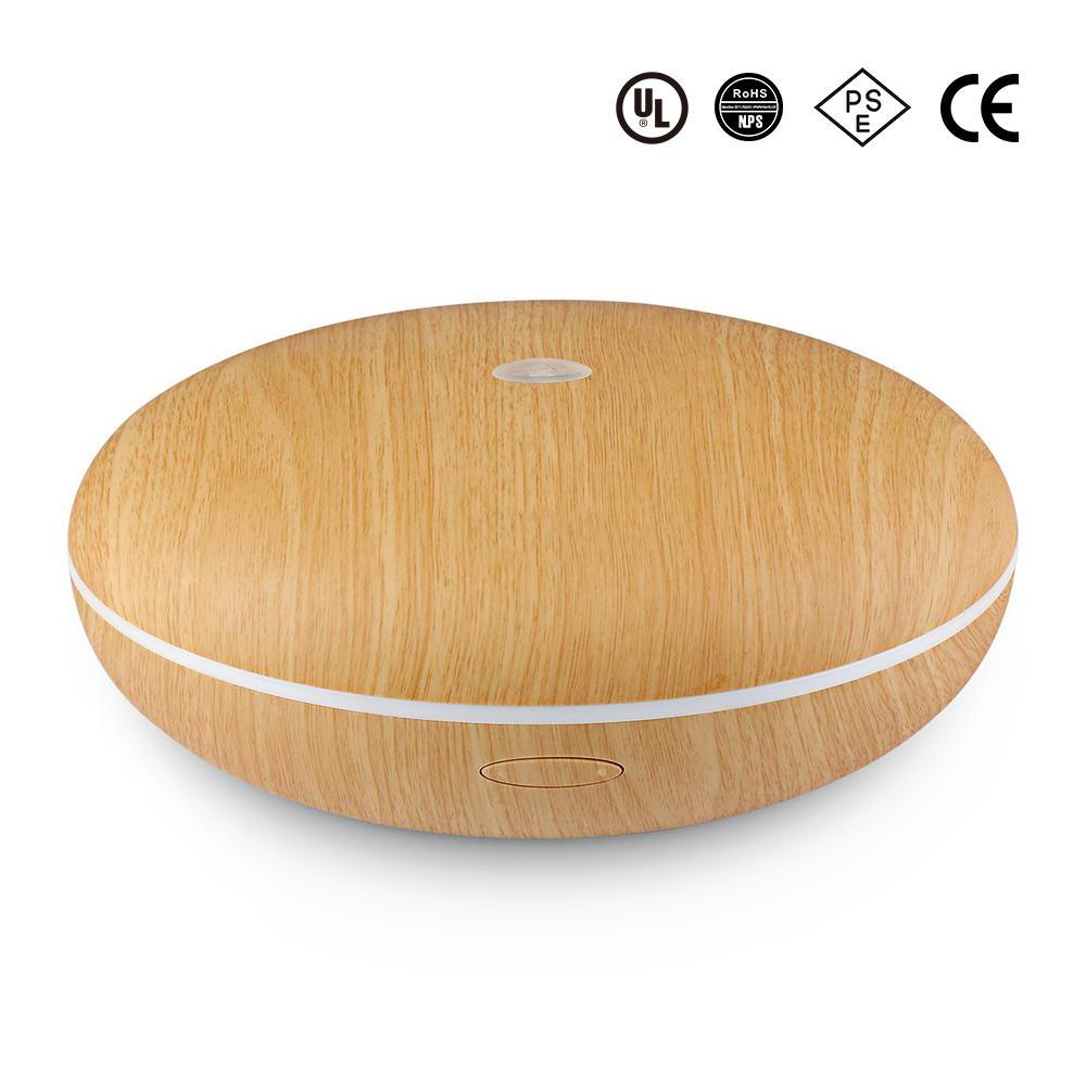 Essential Oil Diffuser, Ultrasonic Aromatherapy Diffuser | Aroma Diffuser | Cool Mist Humidifier