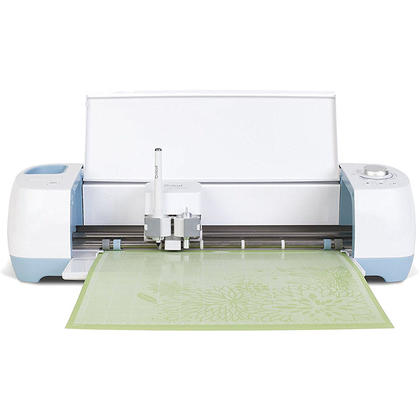 The ultimate smart cutting machine, made for and inspired by you. It brings you more tools, more materials, and more possibilities. We can't wait to see what you make with it.