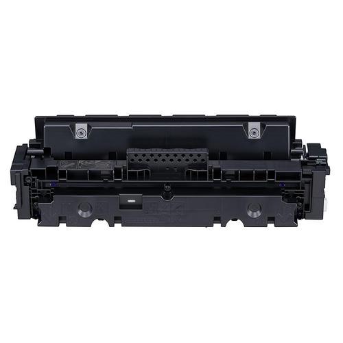 Canon 046 H Black Toner Cartridge High Yield 1254c001