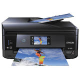Epson Expression Premium XP-830 Wireless All-in-One Color Photo Printer