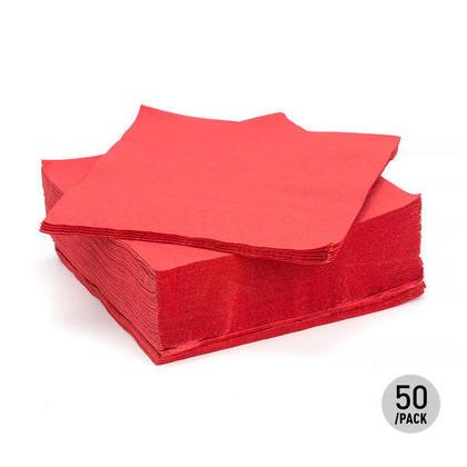 Serviette de rangement rouge am30F3lFpc