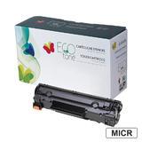 Compatible HP 85A CE285A MICR Black Toner Cartridge