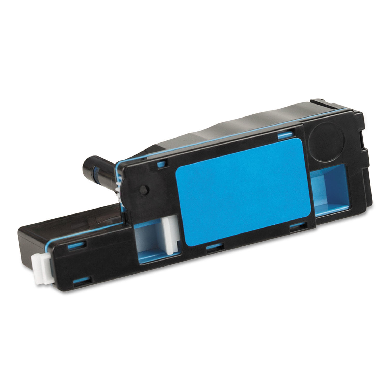 Dell 331-0777 FYFKF Compatible Cyan Toner Cartridge High Yield – Economical Box