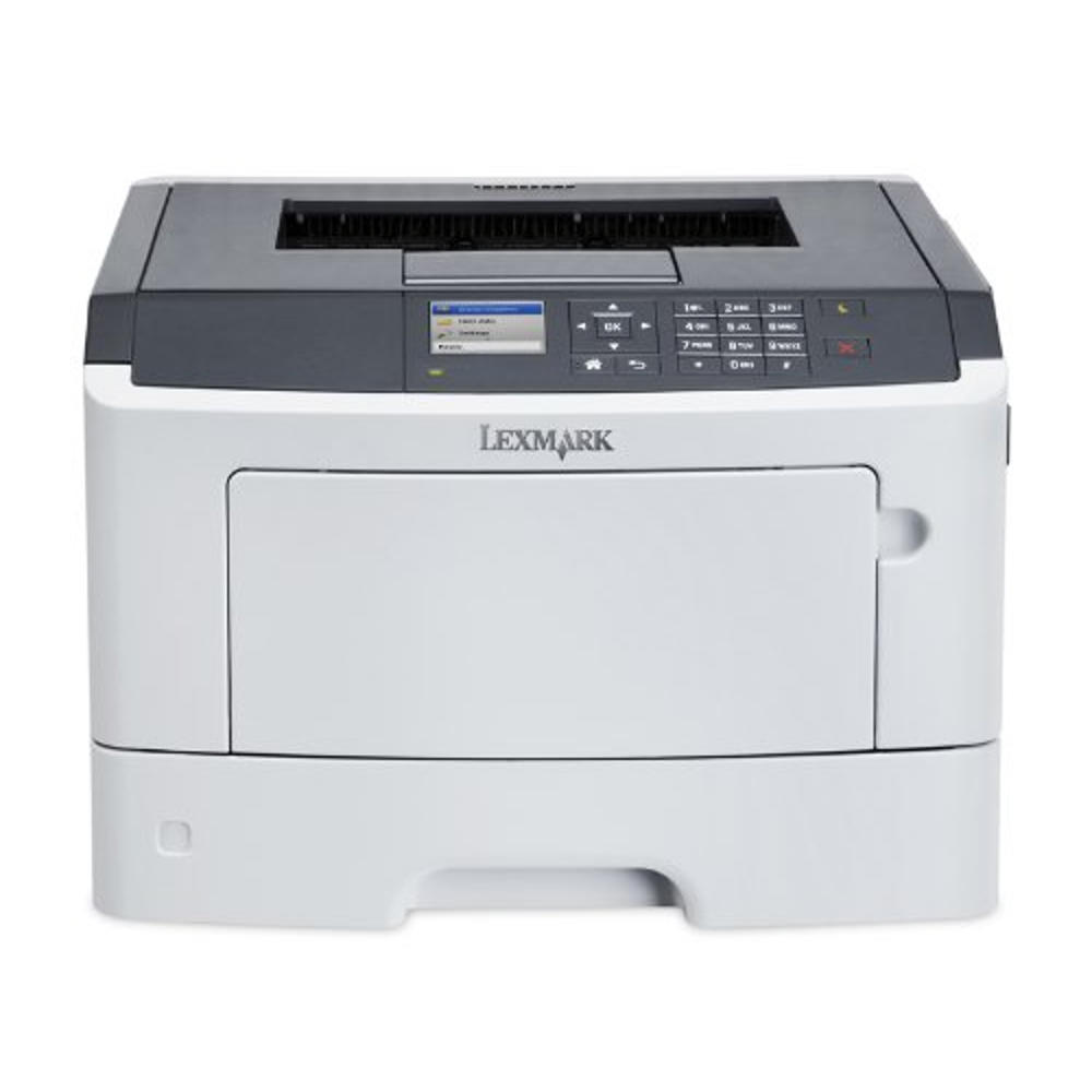 Lexmark MS417dn Single-Function Monochrome Laser Printer (35SC260)