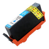 Remanufactured ( Compatible ) HP 920XL CD972AN Cyan Ink Cartridge High Yield - Ecobox