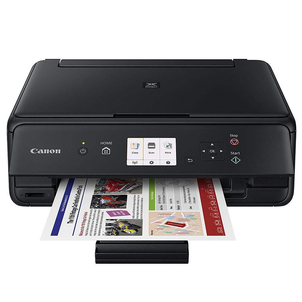 Canon Pixma Ts5020 Wireless Inkjet All In One Printer At