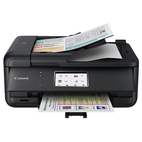 Canon Pixma Tr8520 Wireless Home Office All In One Inkjet