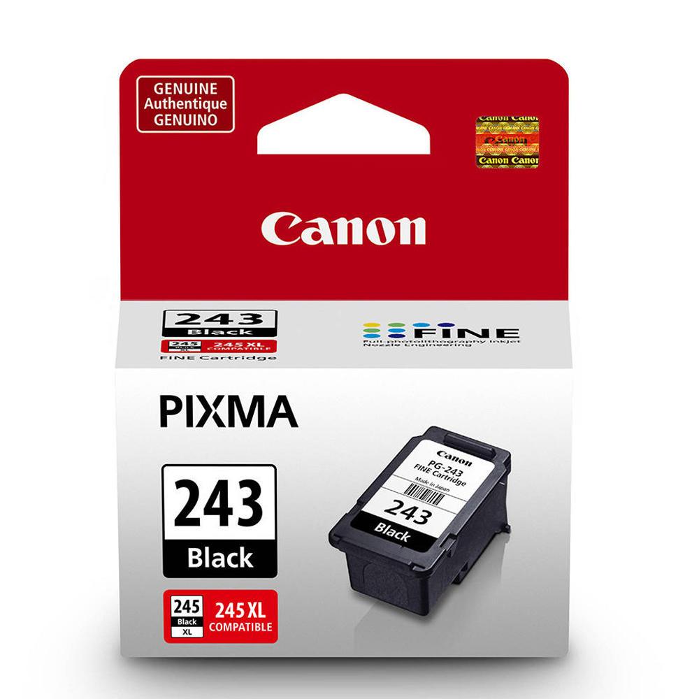 Canon PG-243 1287C001 Original Black Ink Cartridge