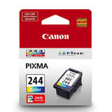 Canon CL-244 Original Color Ink Cartridge (1288C001)