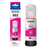Epson T502 (T502320-S) Original Magenta Ink Bottle