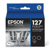 Epson T127120-D2 Original Black Ink Cartridge Extra High Capacity