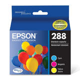 Epson T288520 Original Ink Cartridge Combo C/M/Y