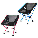 Lightweight Portable Camping Moon Chair - Moustache® , Gen 2