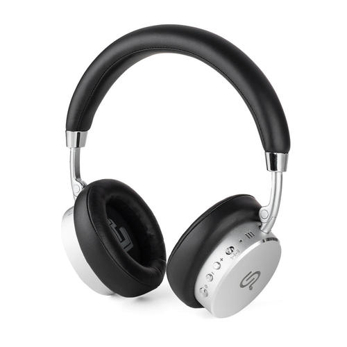 Prime Cables Hi-Fi Bluetooth Active Noise Cancelling Stereo Headphone