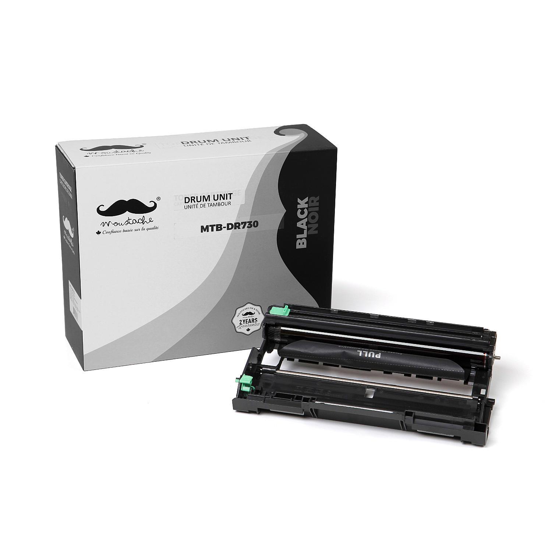 Brother DR730 Compatible Drum - Moustache®