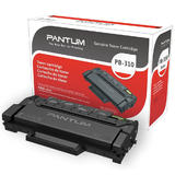 Pantum PB-310X Original Black Toner Cartridge Extra High Yield 10,000 Pages