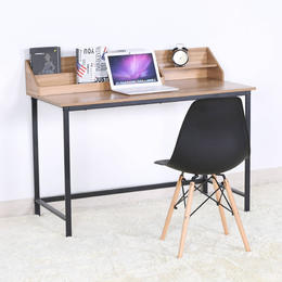 Office Writing Desk with Hutch