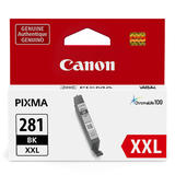 Canon CLI-281XXL Original Black Ink Cartridge Extra High Yield (1983C001)