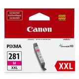 Canon CLI-281XXL Original Magenta Ink Cartridge Extra High Yield (1981C001)