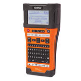 Brother P-Touch® PT-E550WVP Industrial Handheld Wireless Labeller