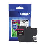 Brother LC3013M Original Magenta Ink Cartridge High Yield