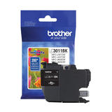 Brother LC3011BK Original Black Ink Cartridge
