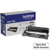 Brother DR730 Original Drum - Open Box