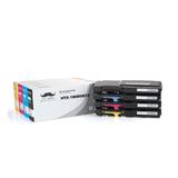 Xerox 106R03512 106R03514 106R03515 106R03513 Compatible Toner Cartridge High Yiled - Moustache®