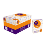 A1® Copy Paper, 20 lbs, 8.5'' x 11'',97 brightness, 500 Sheets/Ream