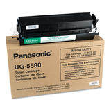 Panasonic UG-5580 Originale Black Toner Cartridge