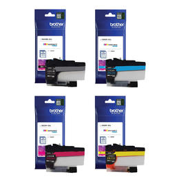 Small 560da Brother Lc3033 Combo Oem Mfc J995dw Original Ink Cartridge Extra