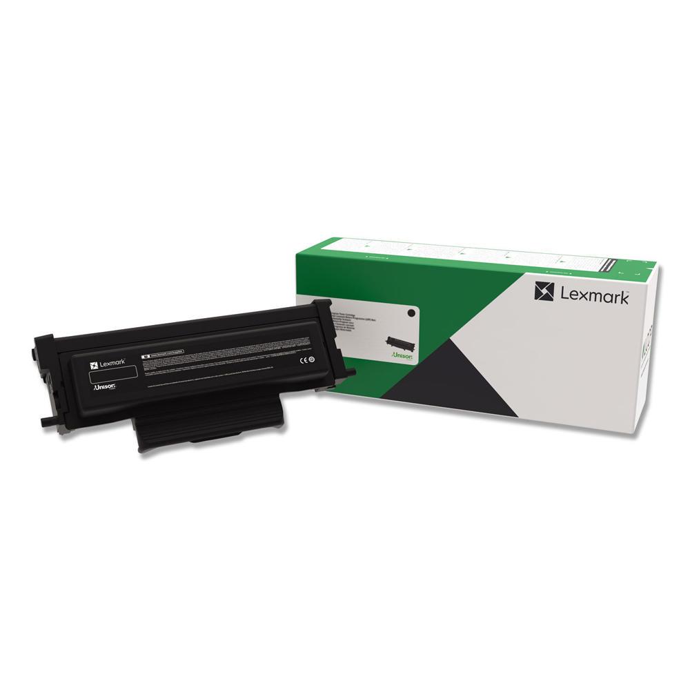 Lexmark B221H00 Original Black Return Program Toner Cartridge High Yield 3000 Pages