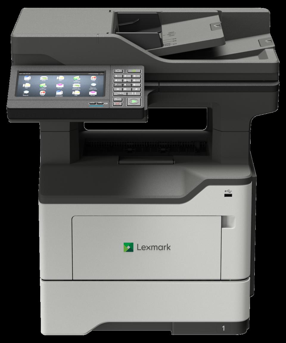 Lexmark MB2650adwe Multifunction Monochrome Wireless Laser Printer (36SC981)