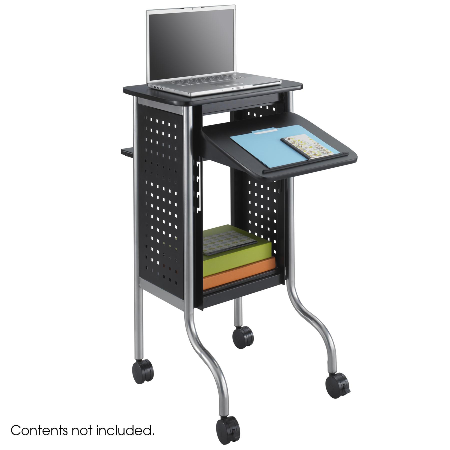 Safco® Scoot™ Presentation Cart