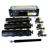 Lexmark 40X8425 Type 05 Compatible Fuser Maintenance Kit 110V