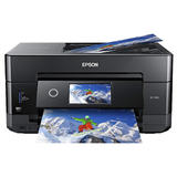 Epson Expression Premium XP-7100 Wireless Color Photo Printer (C11CH03201)