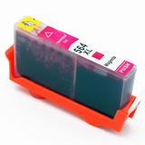 Compatible HP 564XL CB324WC CB324WN Magenta Ink Cartridge High Yield - Ecobox