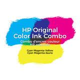HP 910 3YN97AN Original Ink Cartridge Combo C/M/Y