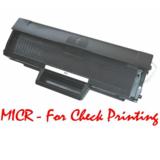 Samsung MLT-D111S Compatible MICR Black Toner Cartridge