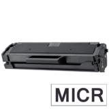 Samsung MLT-D101S SU700A Compatible MICR Black Toner Cartridge