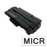 Samsung MLT-D105L Compatible MICR Black Toner Cartridge