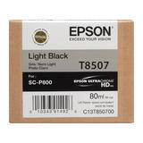Epson T850 T850700 Original UltraChrome Light Black Ink Cartridge