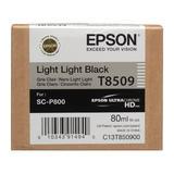 Epson T850 T850900 Original UltraChrome Light Light Black Ink Cartridge