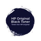 HP 143A W1143A Black Original Neverstop Toner Reload Kit