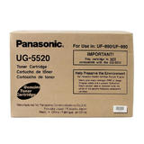 Panasonic UG-5520 Originale Black Toner Cartridge