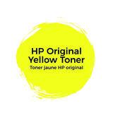 HP 206A W2112A Original Yellow Toner Cartridge