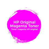 HP 206X W2113X Original Magenta Toner Cartridge High Yield